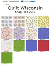 Wisconsin Quilt Shop Hop : quilt shops in wisconsin - Adamdwight.com