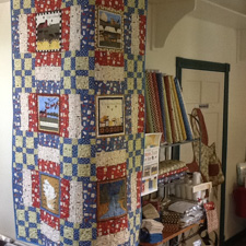 Quilt kits beyond marshfield 1th