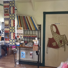 Quilt kits beyond marshfield 2th