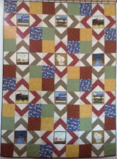 Quilt peddler 2th